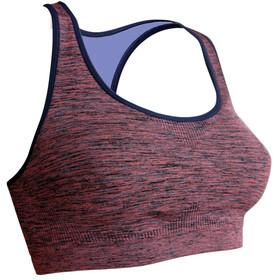 Kidneykaren Fit - Sujetadores deportivos Mujer - violeta 278637aa8316